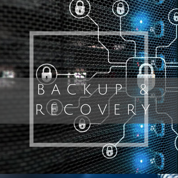Server Backup, Server Recovery, Data Recovery, Endpoint Backup, PC Backup
