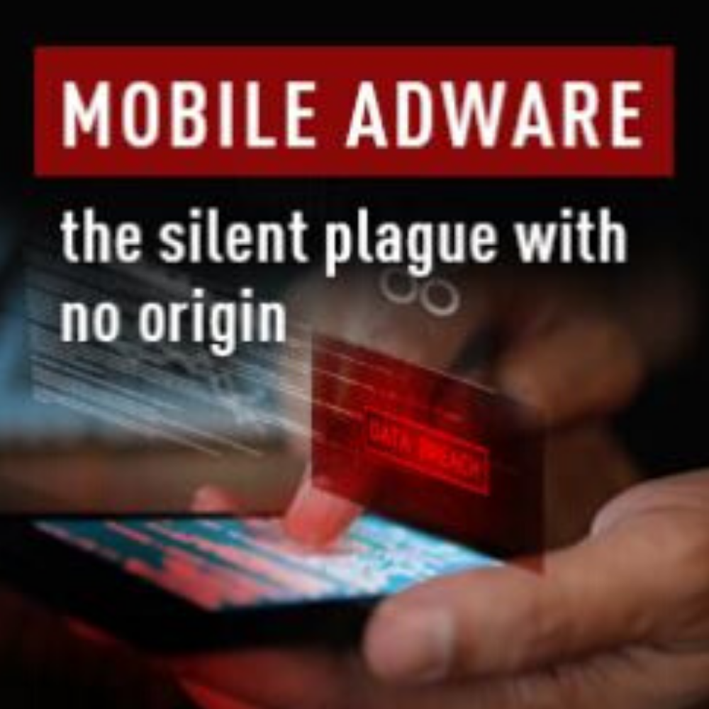 Check Point Mobile Adware Protection