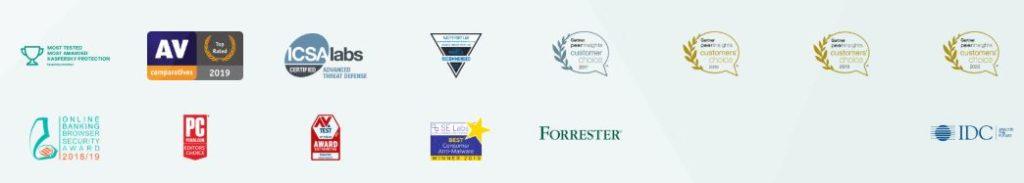 Kaspersky Awards