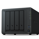 Synology DS418, NAS, Networks Attached Storage
