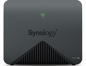 Synology, Networking, WiFi, Access Point, Router, Mesh Networks