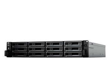 Synology, RS3618xs, NAS, Networks Attached Storage