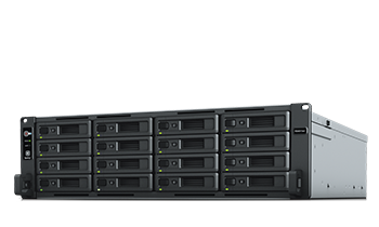 Synology, RS4017xs+, NAS, Networks Attached Storage